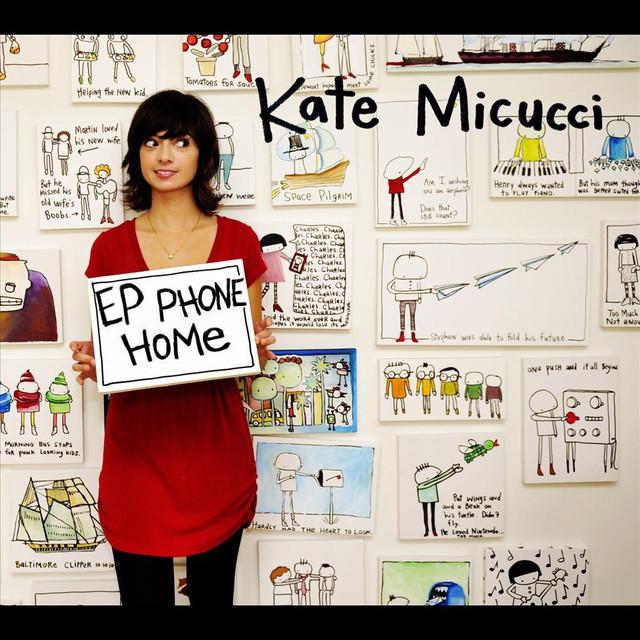 EP Phone Home