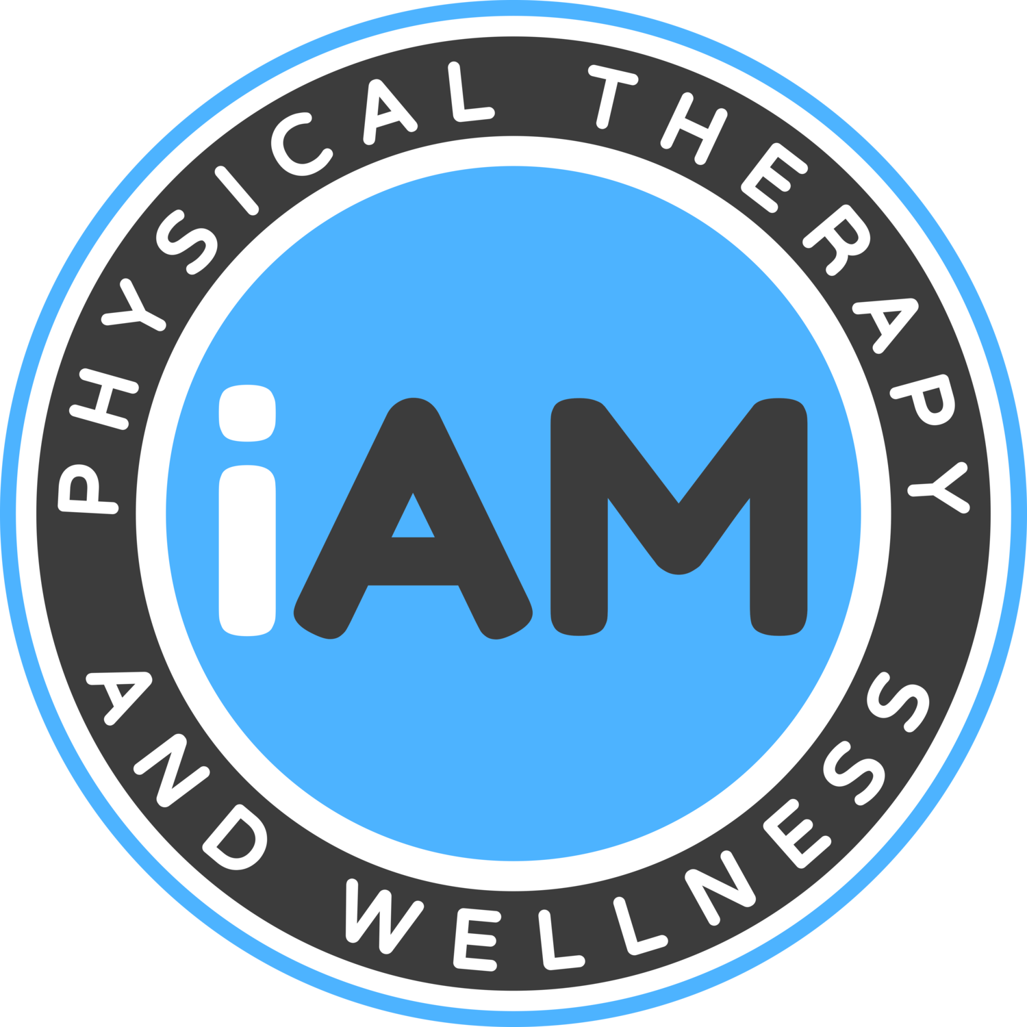 iAM Physical Therapy