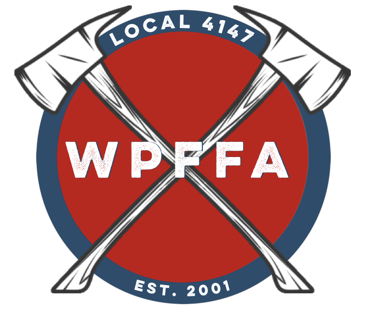 Westlake Professional Fire Fighters Association - Local 4147