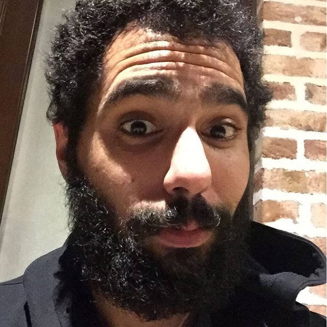 Homeless man missing. If you find him call 555-sexy-arab. Possibly carrying a small armament of concealed breadcrumbs in his beard. Approach with caution and make sure to cuddle-on-sight. Wanted beard or alive. Warning: Allergic to shaving. Looking for job to go undercover and fight the good fight against ISIS. Can be found illegally renting out his forehead as a ski resort without a proper license. #comedy #banter #joking #jokes #makingitveryclearimjoking #beard #bro #shaggy #military #sexy #unkempt #grizzly #studybeard #embarrassing #husbandoftheyear #beardoftheyear #wtb #beardproducts #bro #grinding #clearlydoesntgoout #shittybeard @dollarbeardclub