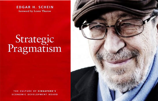 Schein's Strategic Pragmatism