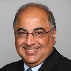 Manohar Khiatani - Vice President