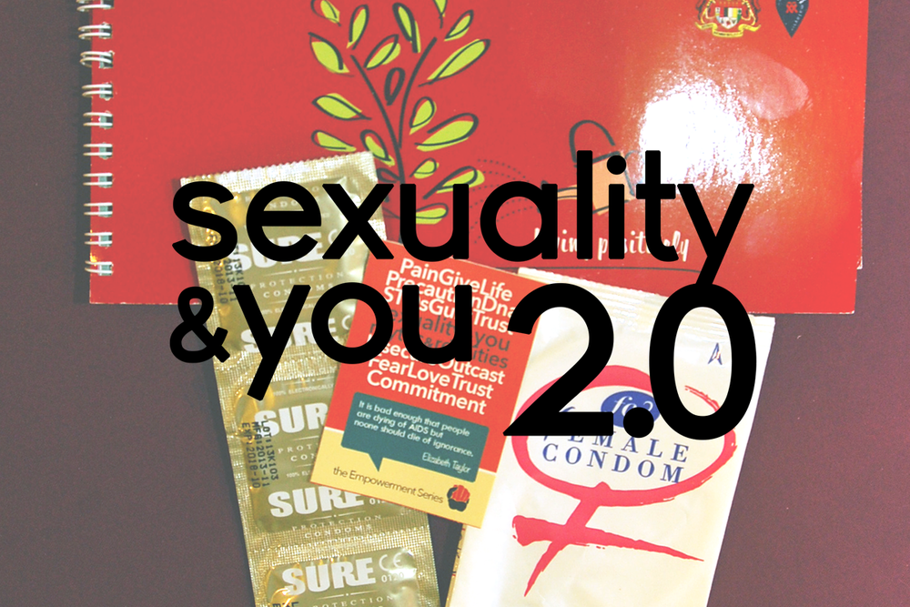 Sexuality & You 2.0