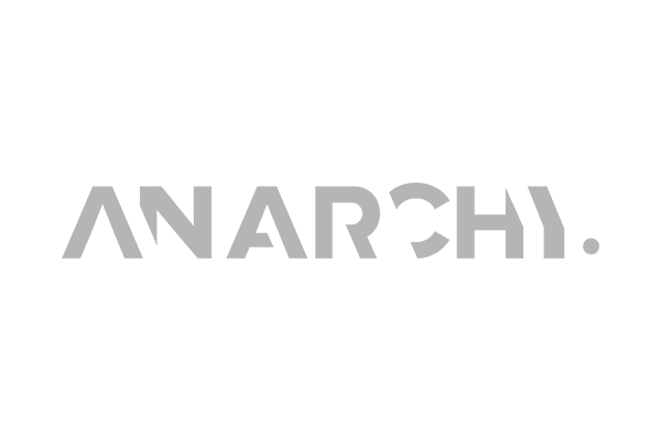 Anarch Label Logo