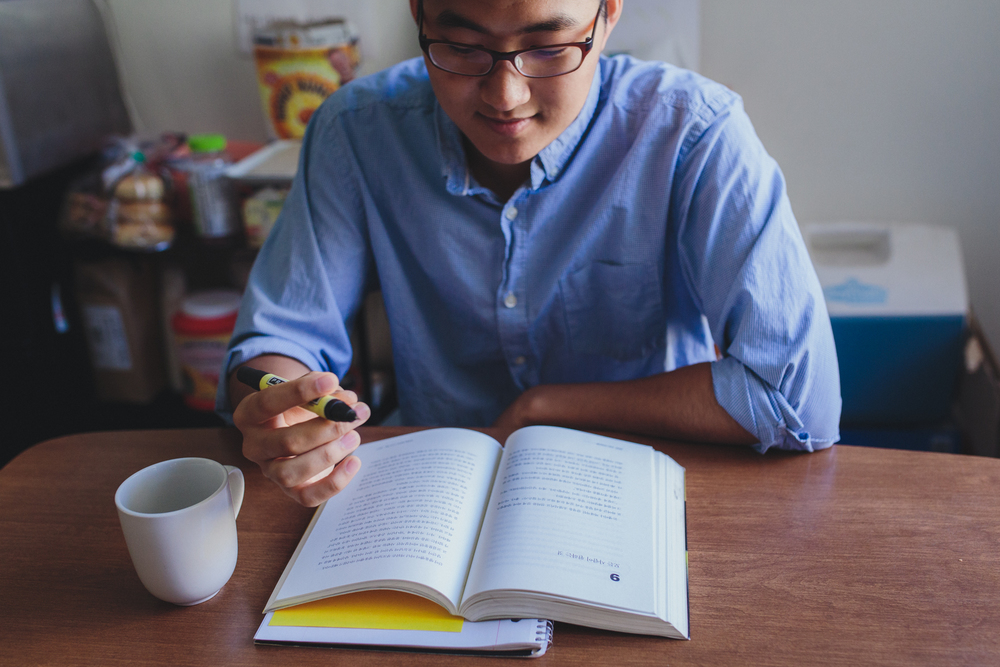 See book shot + doodles on  Instagram .