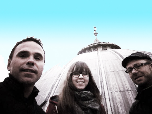 ZSTA guided visit to Dome roof- Brighton Festival 2016.jpg