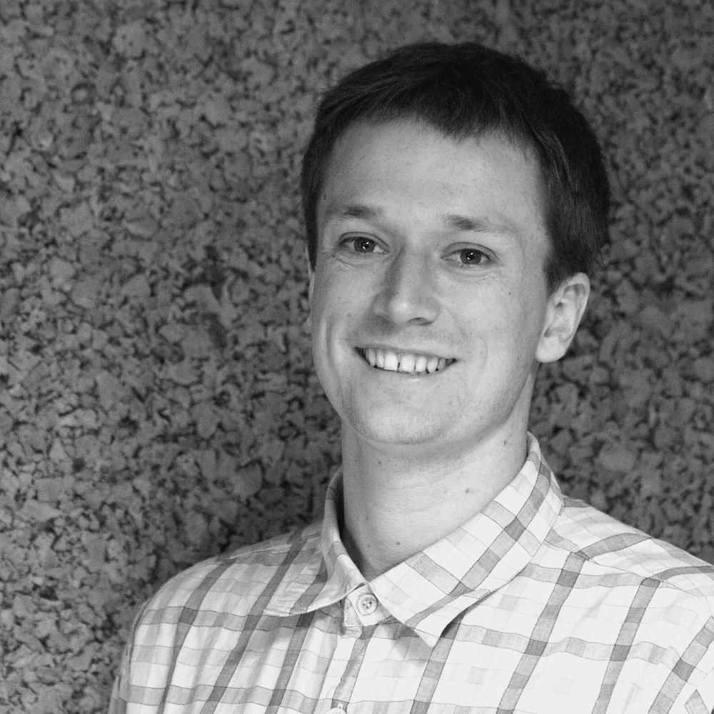 Jonathan Evans Architectural Assistant P2