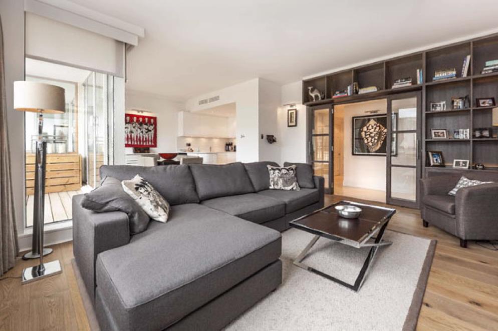Apartment Chelsea Harbour