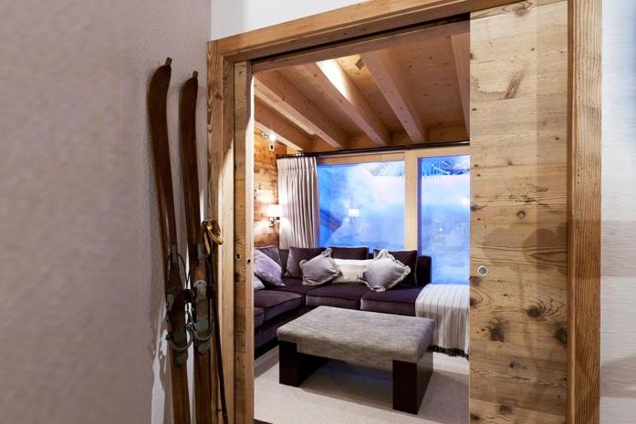 Casa Flumina & Fortuna Flims, Switzerland