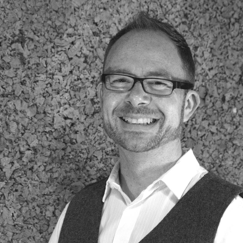 Richard Zinzan Partner: Architect