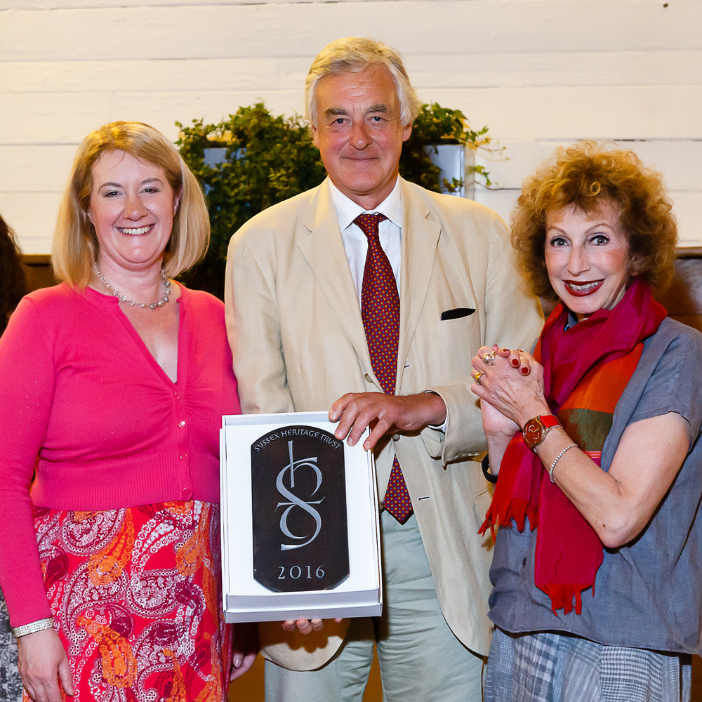 Sussex Heritage Trust Award for ZSTa