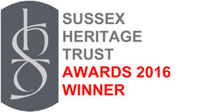 Sussex Heritage Award