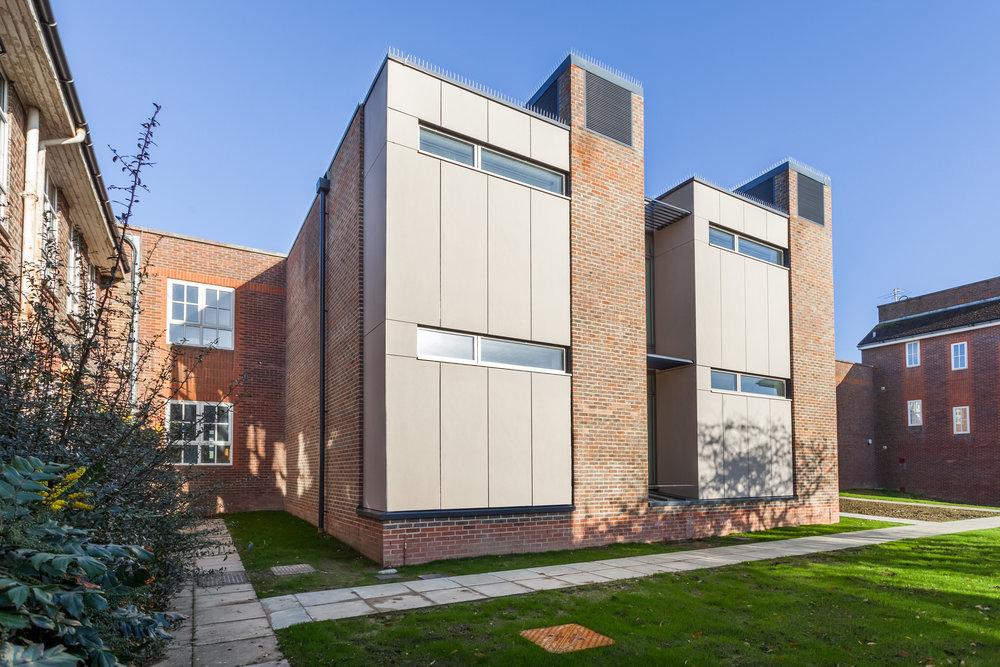 Education : Blatchington Mill School
