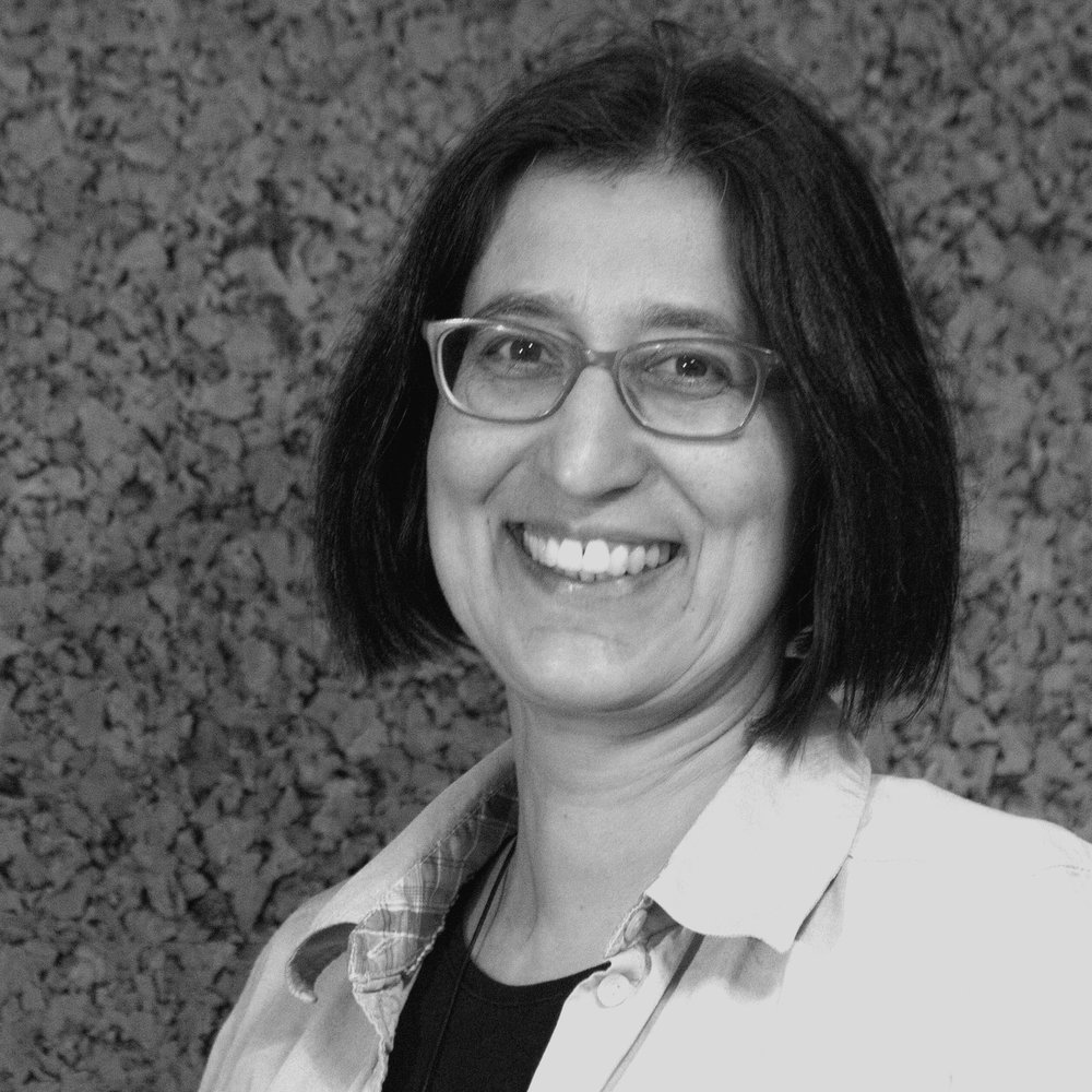 Mohna Jolly | Senior Architect