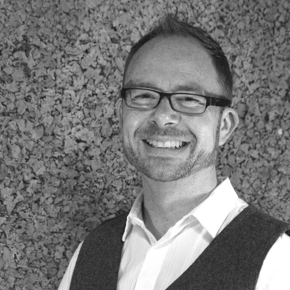 Richard Zinzan | Partner: Architect