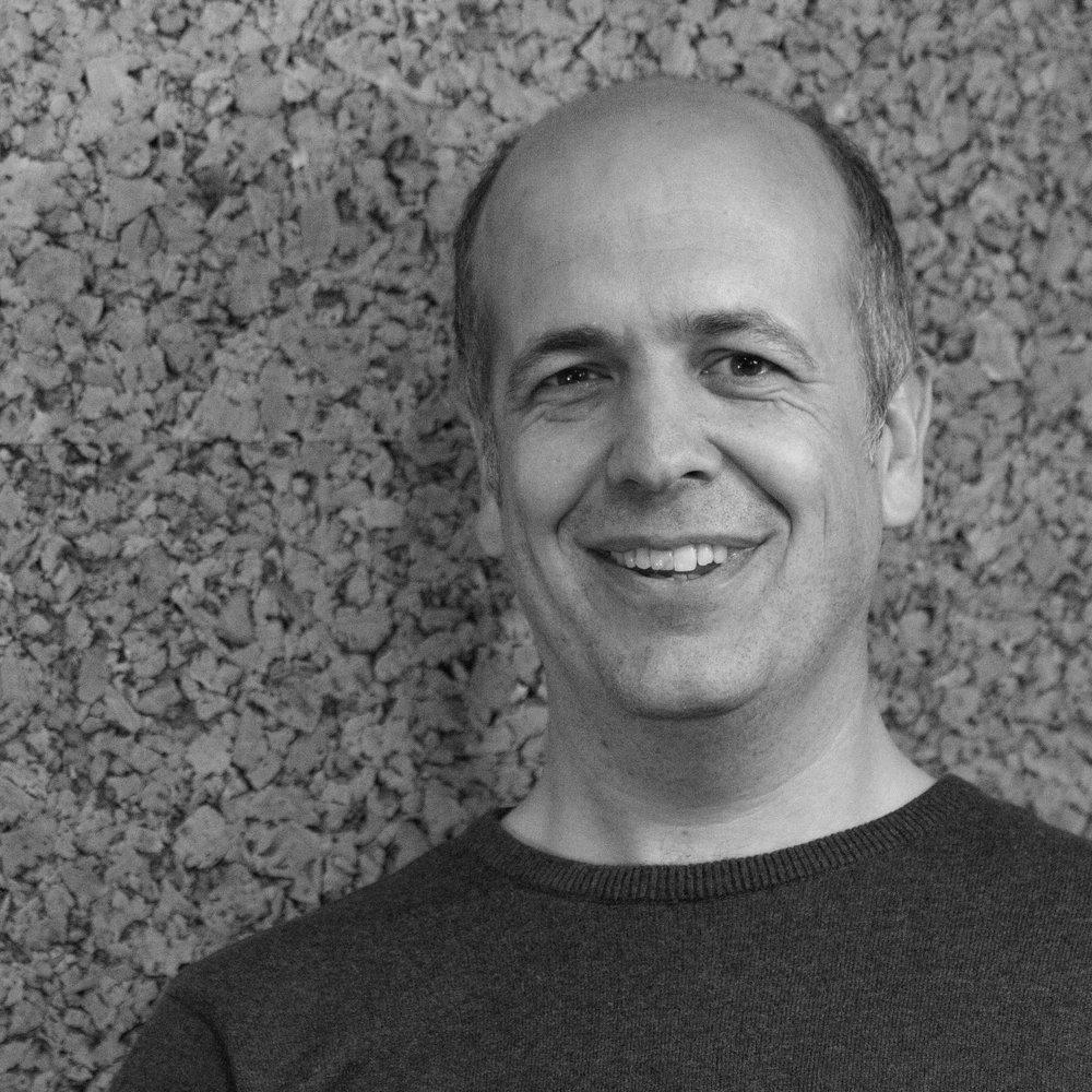 Nick Stickland | Partner: Architect