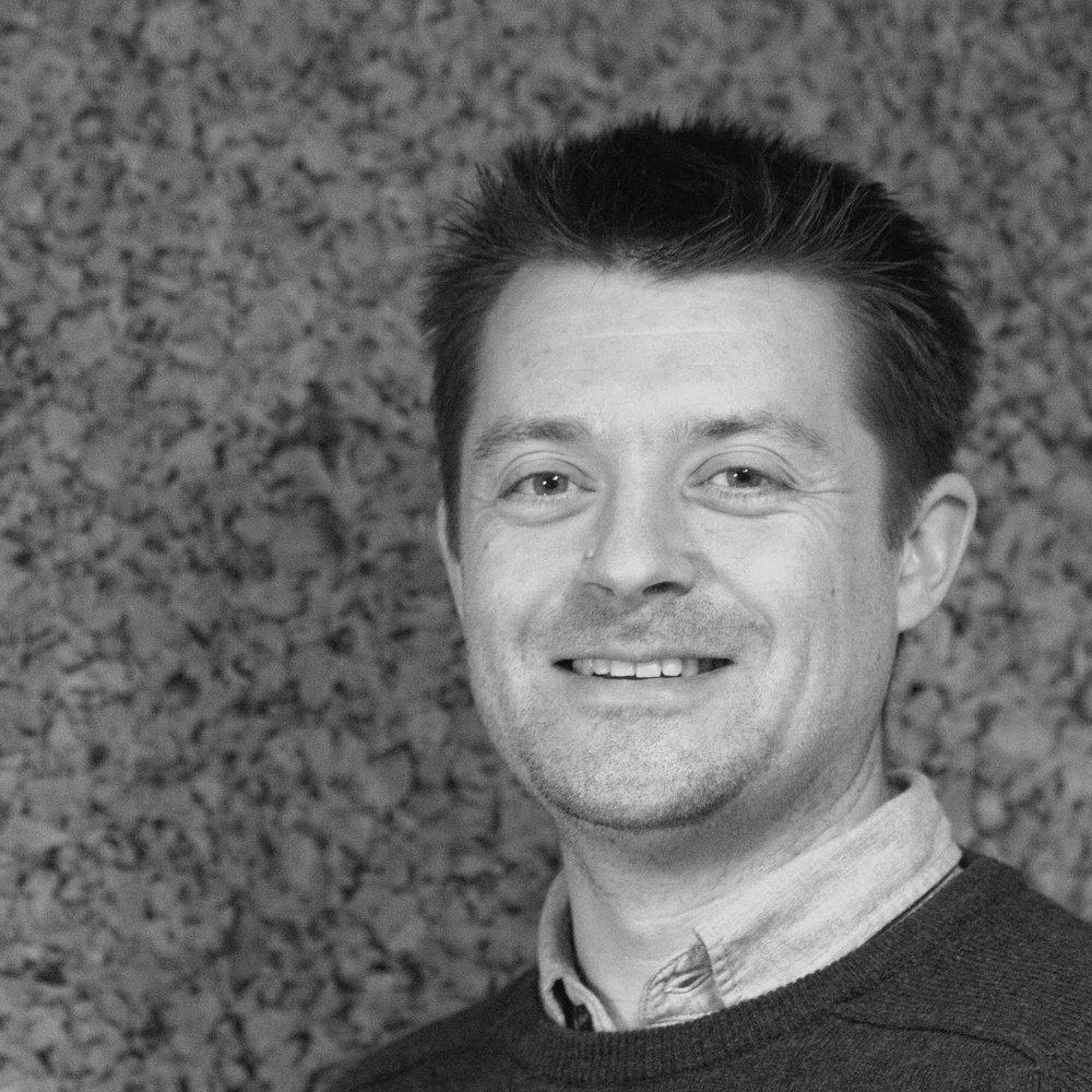 Tom Britton | Architectural Designer