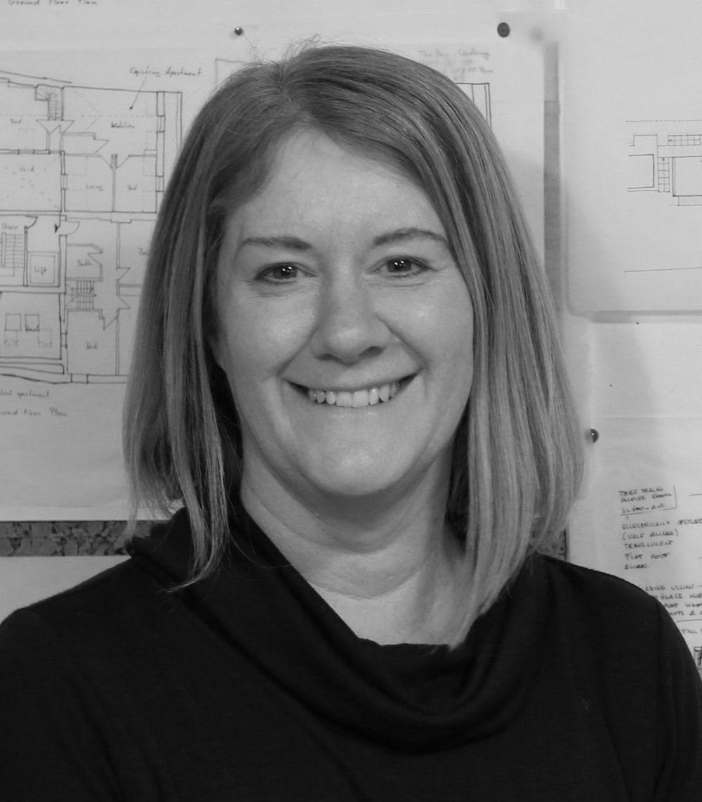 Nicola Thomas Partner : Architect