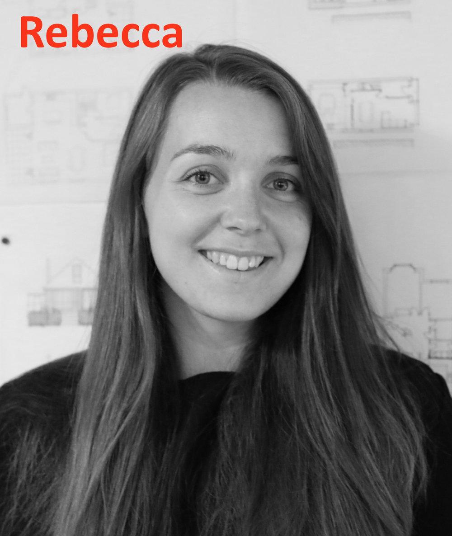 Rebecca Swain ZSTa architect