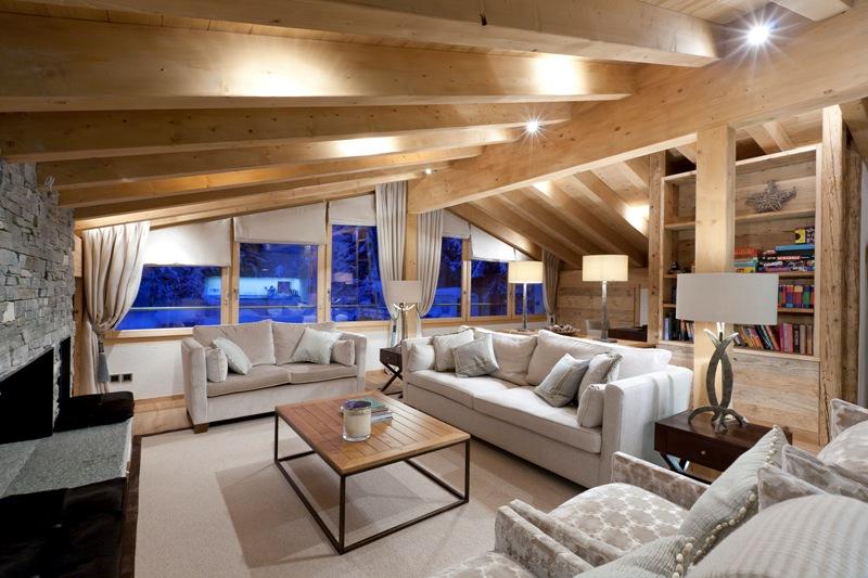 Hospitality : Casa Fortuna - Switzerland