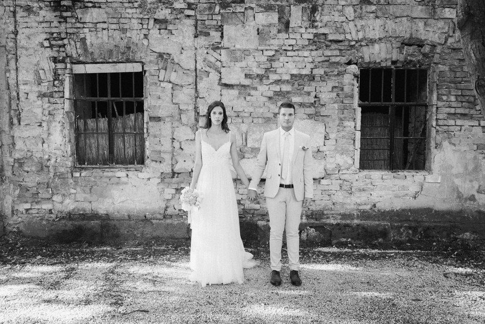 Az esküvőnk | beszámoló
