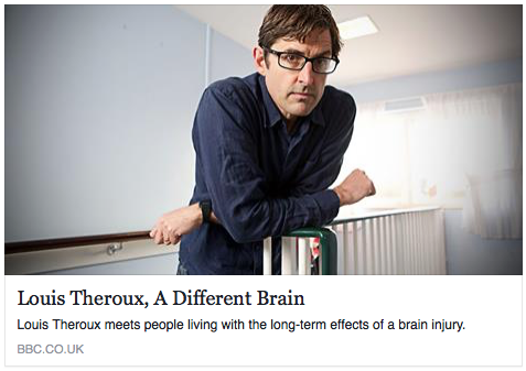 Louis Theroux -   A Different Brain