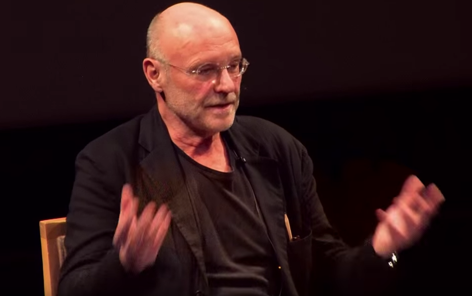 Anselm Kiefer - Getty Museum Talk