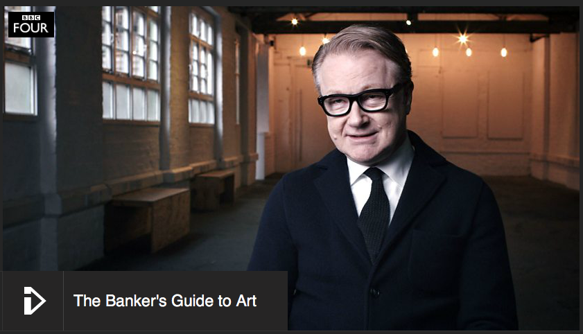 The Bankers Guide to Art - BBC iPlayer