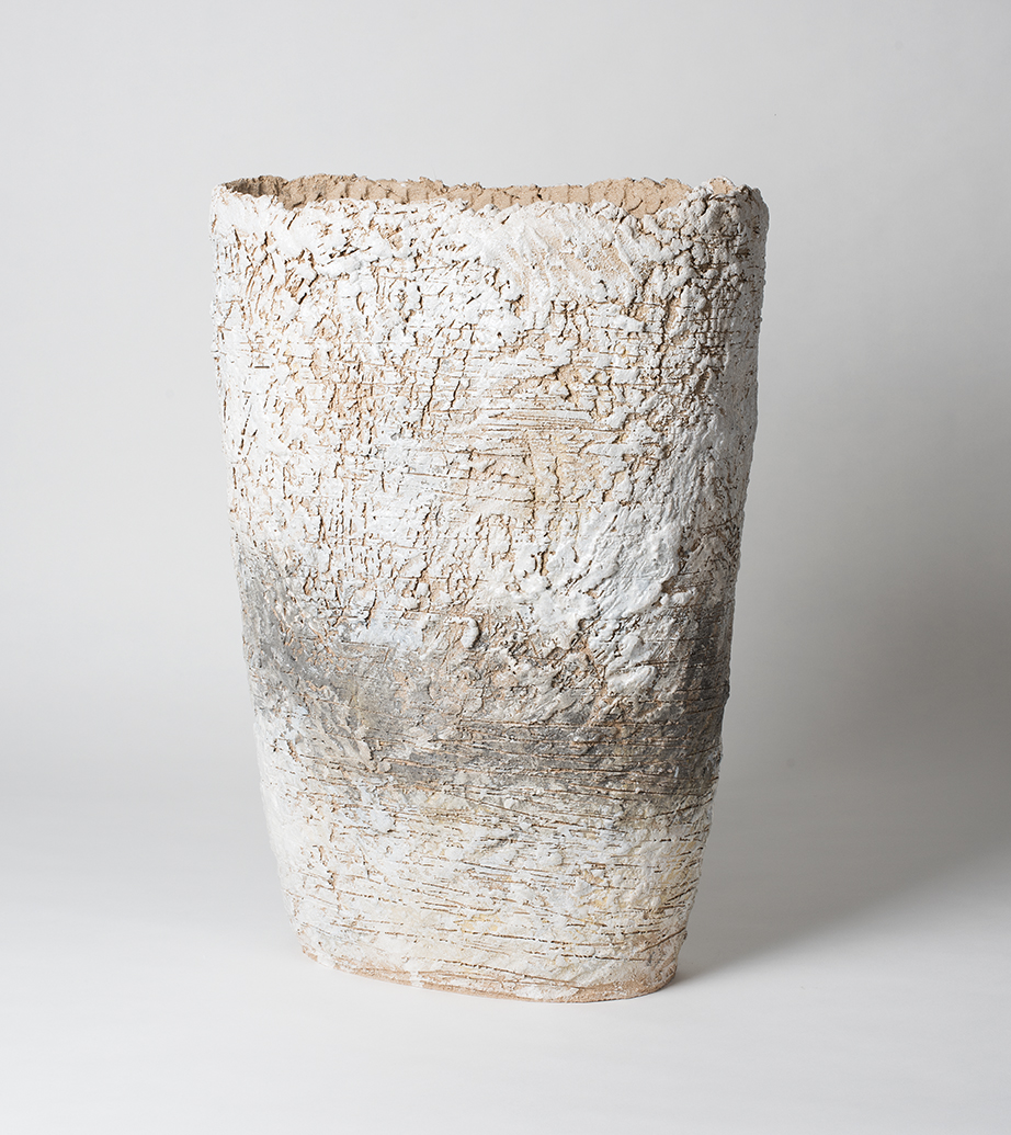 2. SOLD Sarah Purvey Landscape Series Ascent  54cmH x 39cmW x 17cmD £950.00.jpg