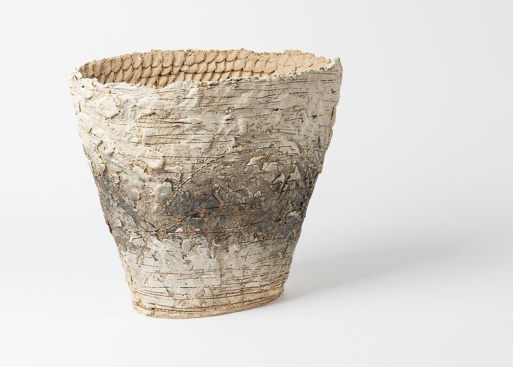 8.SOLD BG Sarah Purvey Landscape Series Memento 30cmH x 34cmW x 20cmD £755 (1).jpg