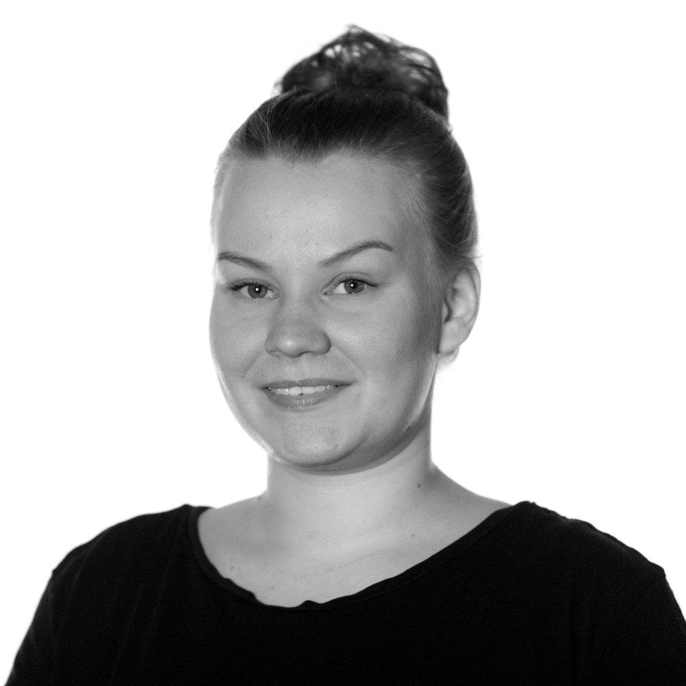 Nina-Agnethe Myrvoll