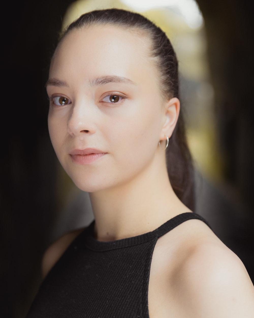 Mathilde Caeyers