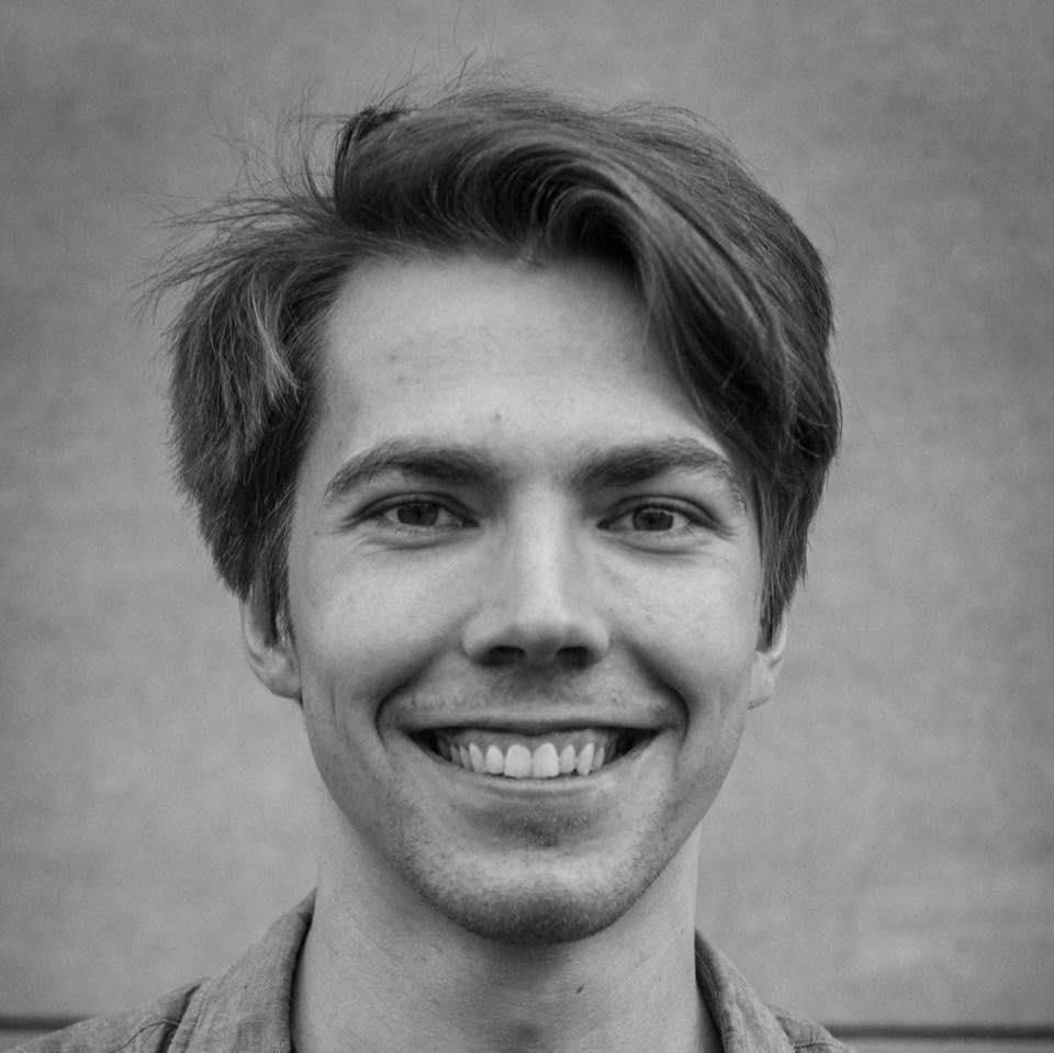 Alexander Aarøen Pedersen