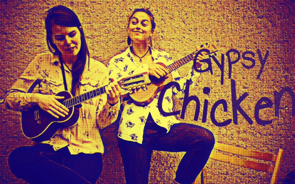 Gipsy Chicken
