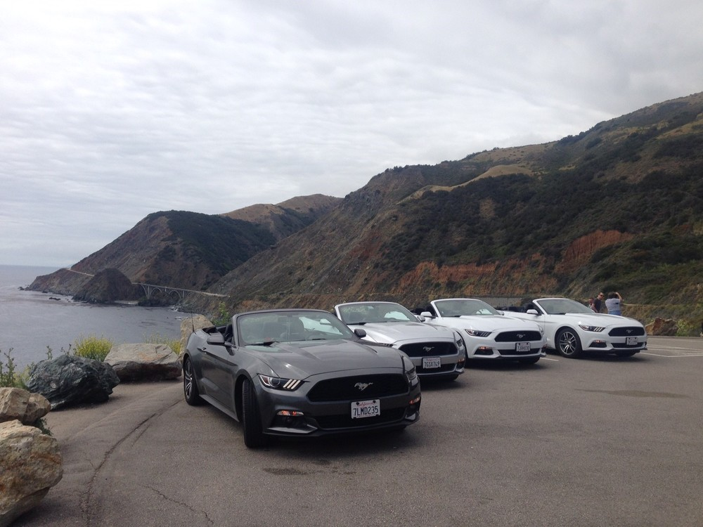 From my daughters recent road trip to Big Sur.