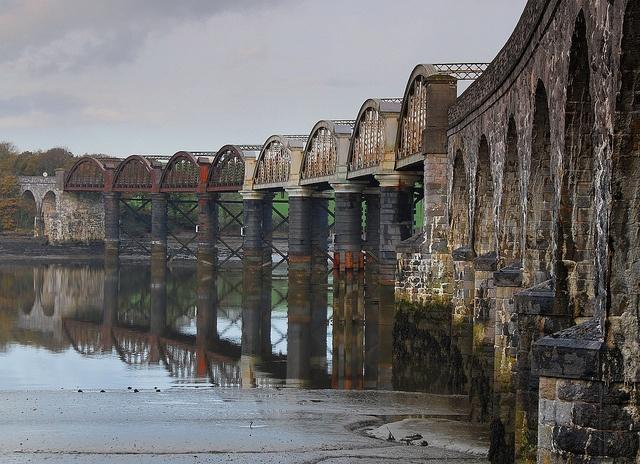 Tavy Bridge