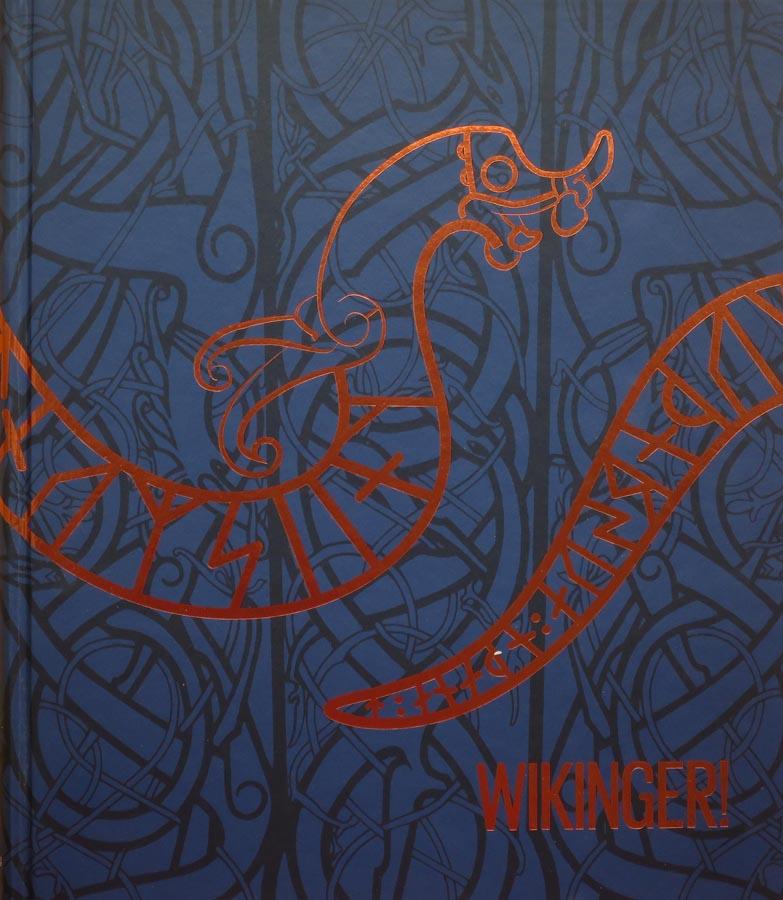 Wikinger! Katalog