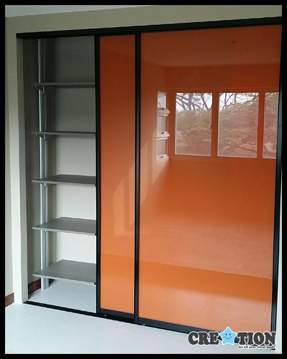 Wardrobe Door Design