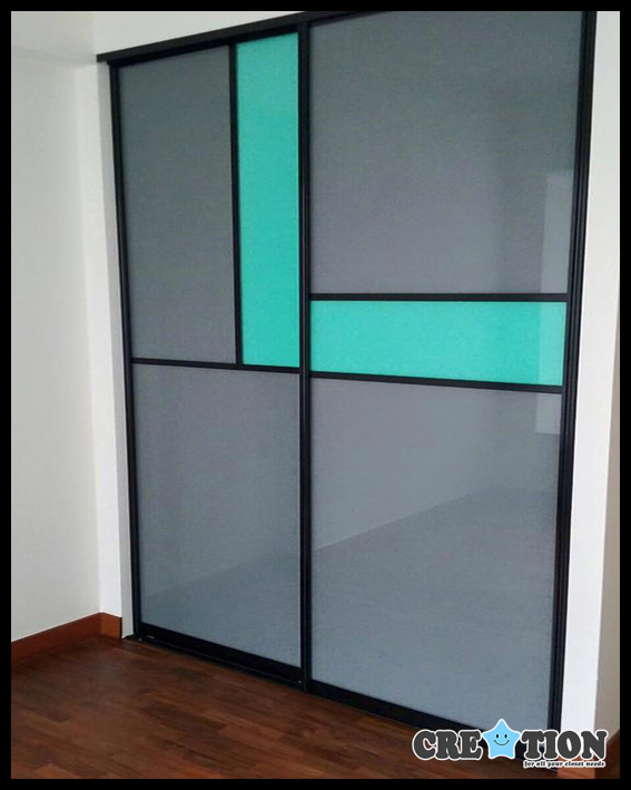 Wardrobe Door Design