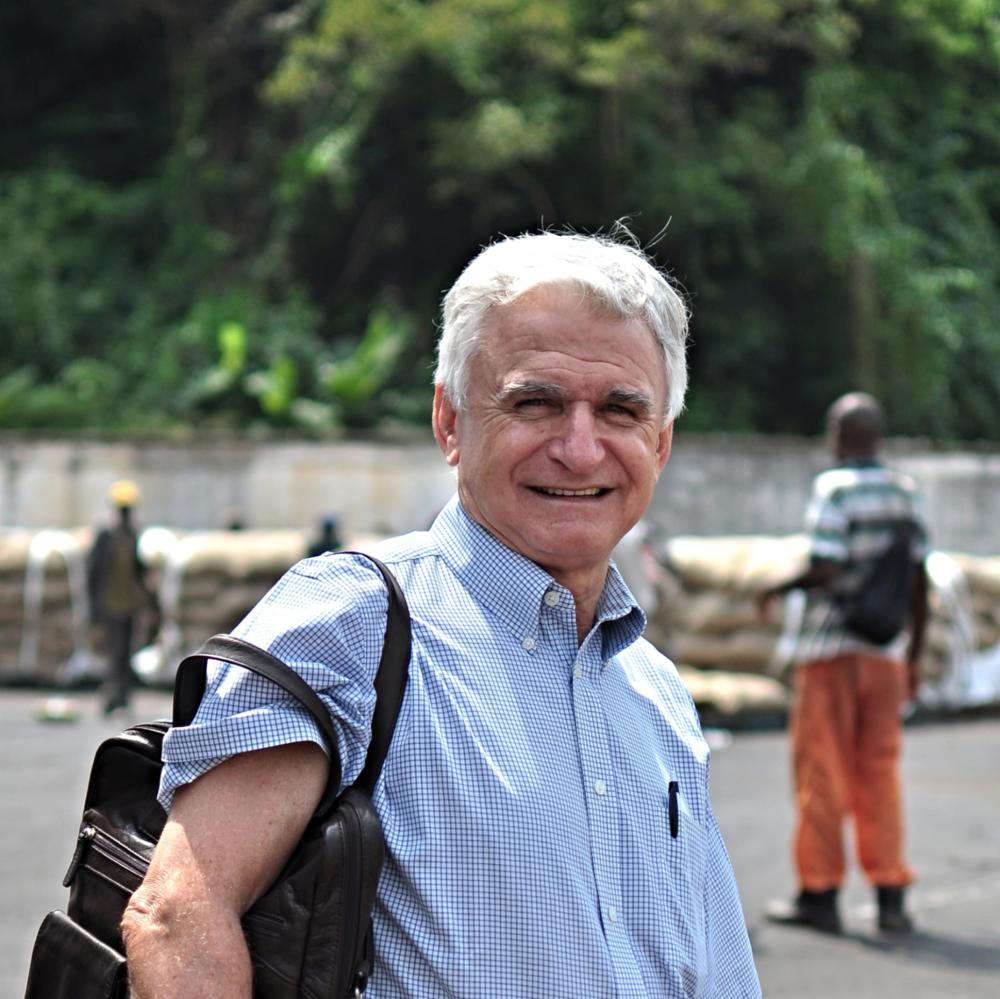 Jean - Claude GOMBERT,Managing Director.