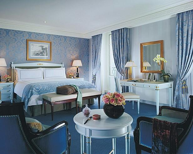Hôtel Four Seasons Suisse