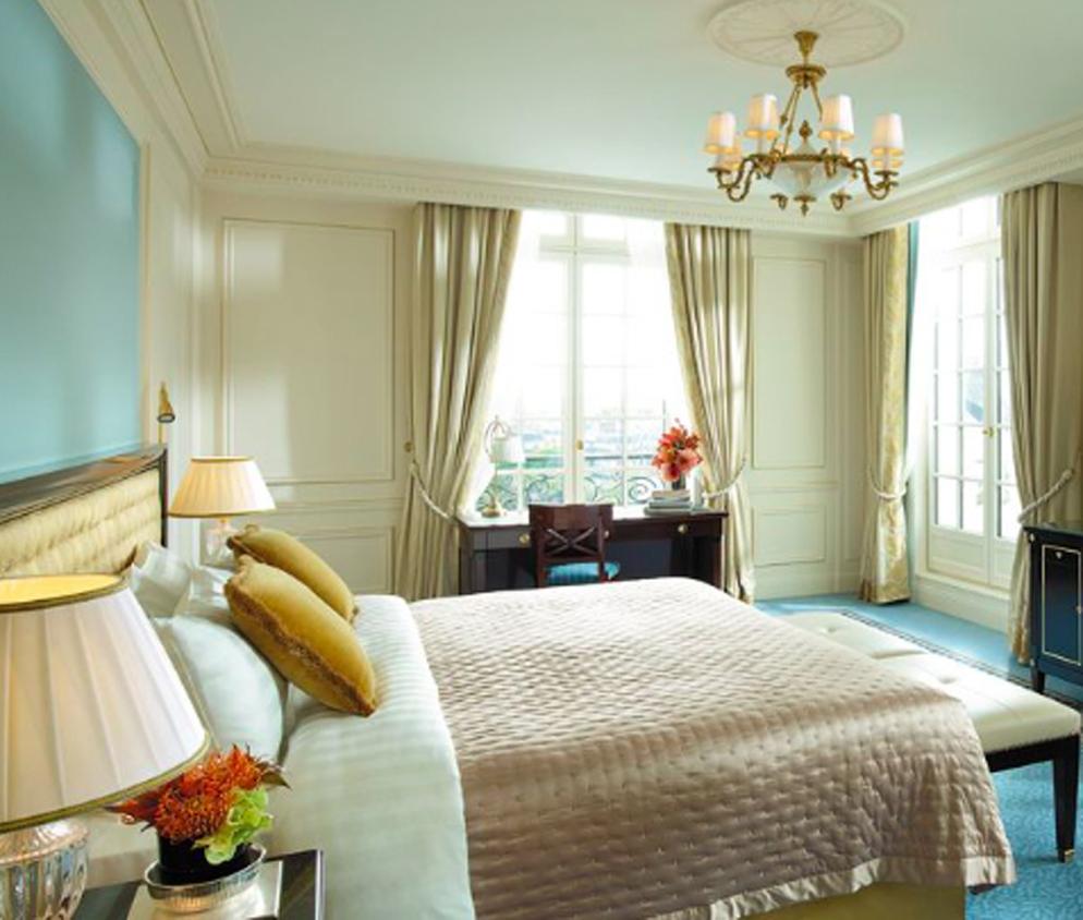 Hôtel Shangri-La