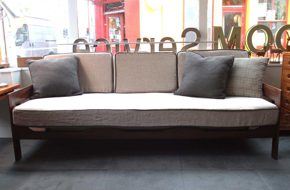 Danish Teak Day Bed £750