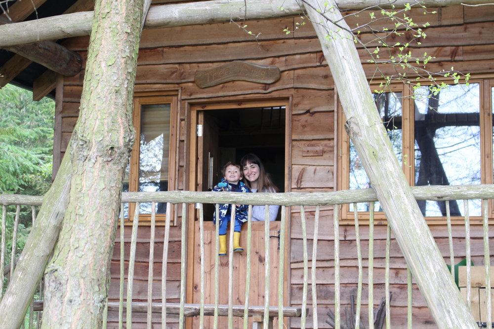 Yorkshire-Family-Travel-Children-Tree-Lodge