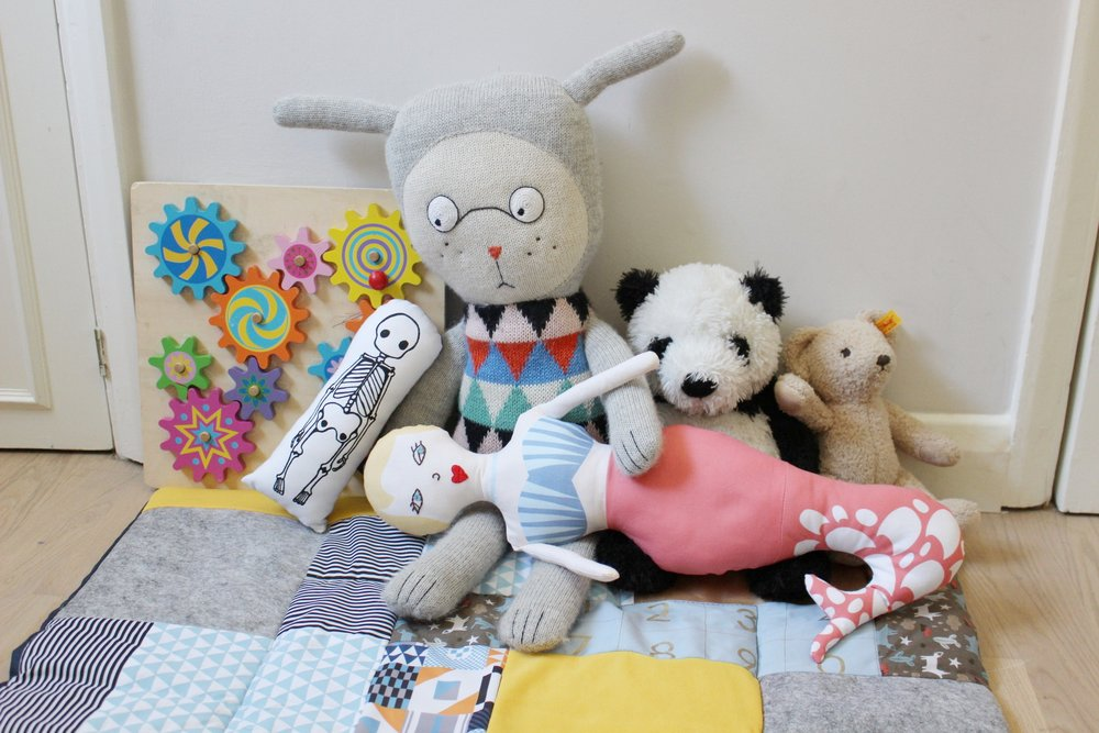 patchwork-soft-toys