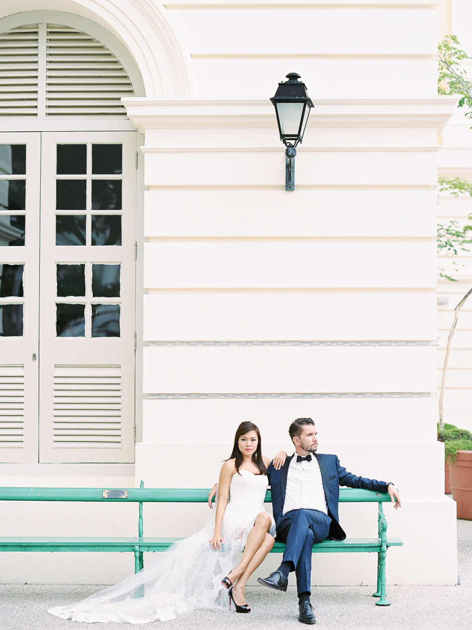 Geri & Chris - SINGAPOREfeatured wedding