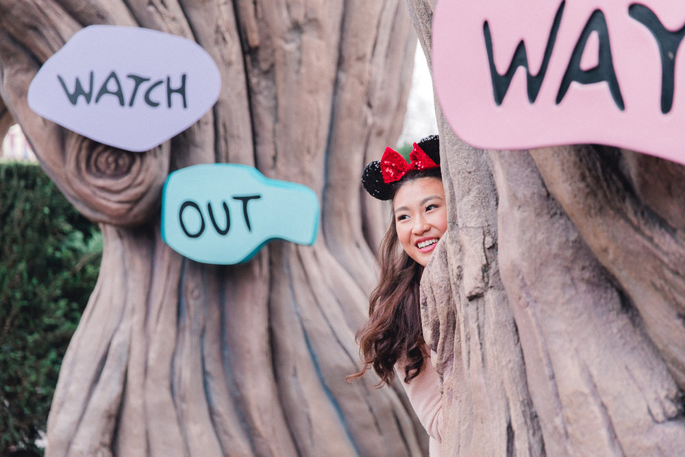 Chen Sands Paris Photographer Disneyland in Winter Engagement 12.jpg