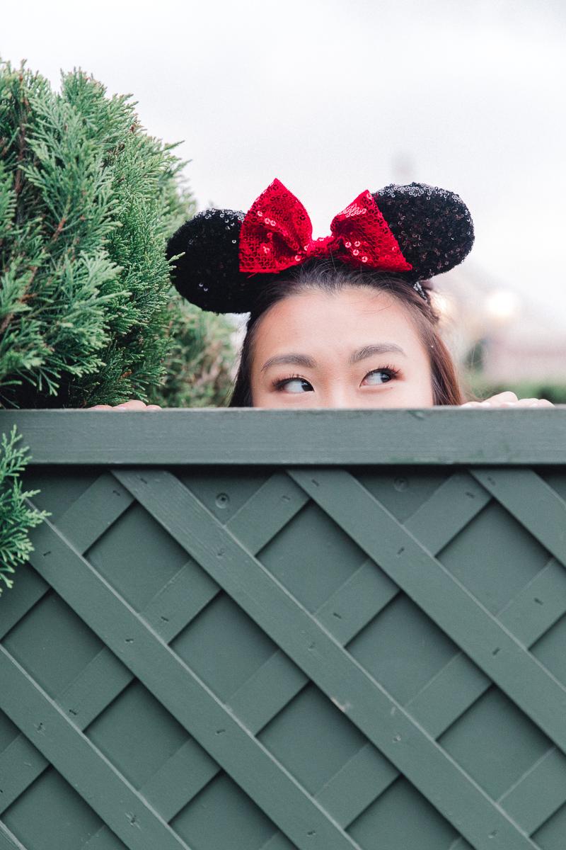 Chen Sands Paris Photographer Disneyland in Winter Engagement 14.jpg