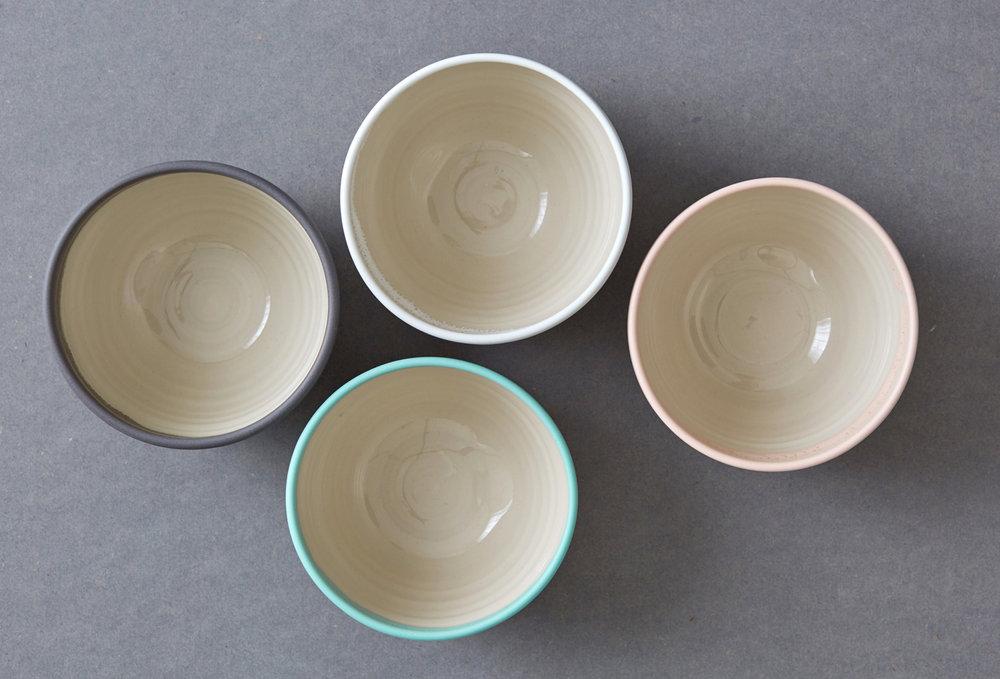 Emma Lacey - Rainbow - Breakfast Bowls