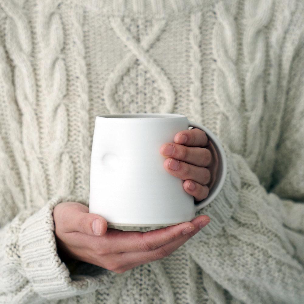 Emma Lacey Everyday Mug